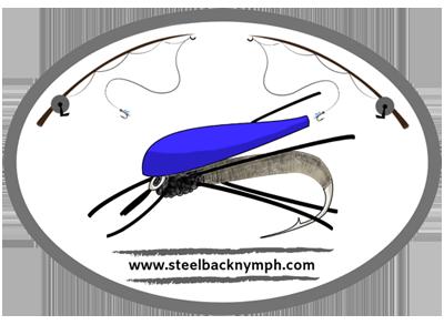 Steel Back Nymphs